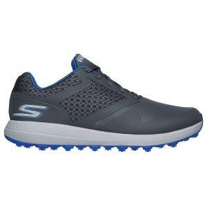 Skechers Go Golf Max Spikeless Golf Shoes Charcoal/Blue