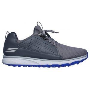 Skechers Go Golf Mojo Elite Golf Shoes - Charcoal/Blue
