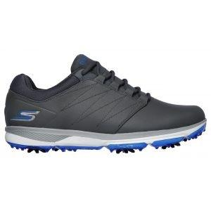 Skechers Go Golf Pro V4 Golf Shoes 2020 Gray/Blue