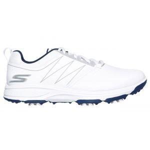 Skechers Go Golf Torque Golf Shoes White/Navy