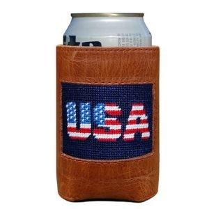 Smathers & Branson Can Cooler Coozie