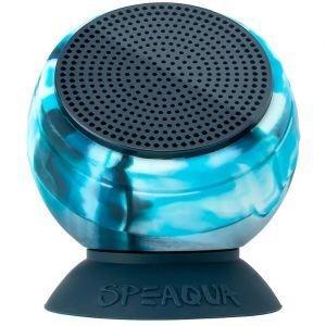 Speaqua The Barnacle Pro Waterproof Bluetooth Speaker
