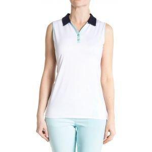 Sport Haley Women's Kate Sleeveless Golf Polo