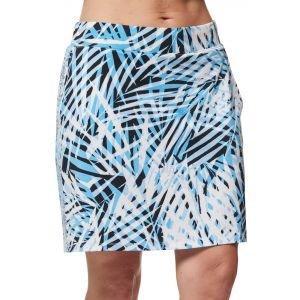 Sport Haley Women's Kukka Print Golf Skirt