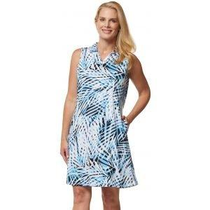 Sport Haley Women's Kukka Sleeveless Golf Dress