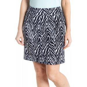 Sport Haley Women's Slimsation Print Golf Skirt