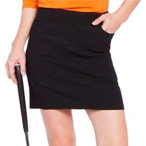 Sport Haley Womens Slim Sation Skort