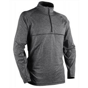 Sun Mountain Second Layer Golf Pullover