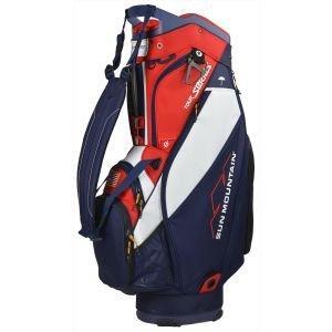 Sun Mountain Tour Series Cart Bag 2021