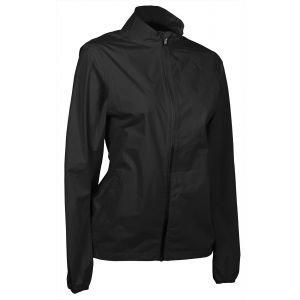 Sun Mountain Womens Monsoon Golf Rain Jacket