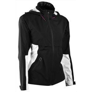 Sun Mountain Womens Stratus Golf Rain Jacket