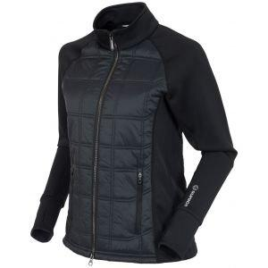 Sunice Ladies Ella Hybrid Lightweight Thermal Stretch Golf Jacket