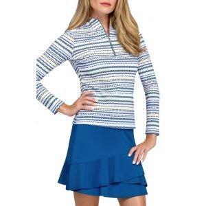 Tail Ladies Emersyn Long Sleeve Golf Top