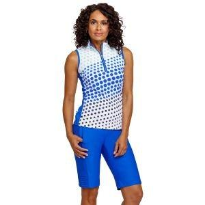 Tail Women's Sleeveless Cindy Golf Top GE1310
