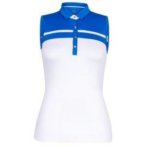Tail Ladies Sleeveless Stephanie Golf Polo