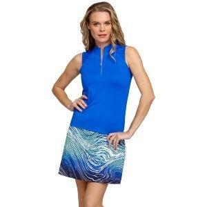 Tail Women's Sleeveless Venus Golf Top GE0485