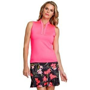 Tail Women's Tilly Sleeveless Golf Polo