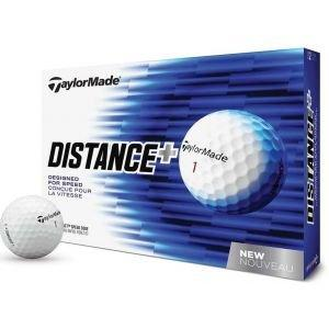 TaylorMade Distance Plus Golf Balls - ON SALE