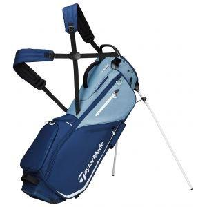 TaylorMade Flextech Yarn Dye Stand Bag 2020