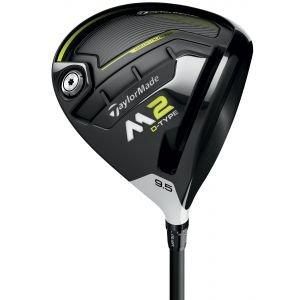 TaylorMade Womens M2 D-Type Driver - ON SALE