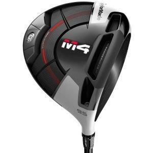 TaylorMade M4 Driver 2021