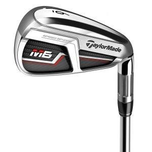 TaylorMade M6 Irons - ON SALE
