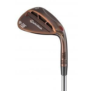 TaylorMade Milled Grind Hi-Toe Wedge Copper 2020