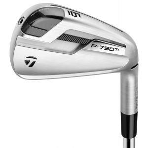 TaylorMade P790 Ti Irons 2020 - ON SALE