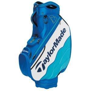 TaylorMade Pro Championship Tour Staff Bag 2021