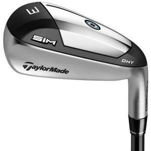 TaylorMade SIM DHY Driving Hybrid