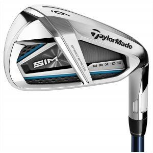 TaylorMade SIM Max OS Wedges 2020