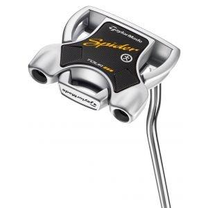 TaylorMade Spider Interactive Putter Double Bend