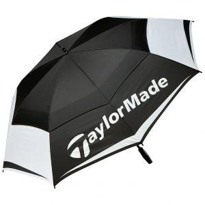 "TaylorMade Tour Double Canopy 64"" Golf Umbrella"