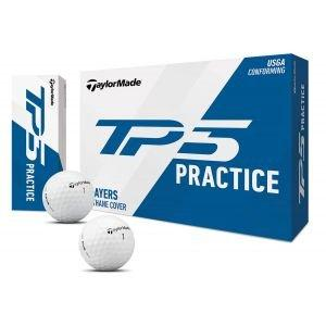 TaylorMade Tp5/Tp5x Practice Golf Balls - ON SALE
