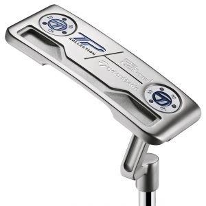 TaylorMade TP Hydroblast Collection Del Monte 1 Putter