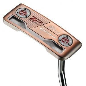 TaylorMade TP Patina Collection Del Monte Putter