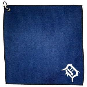 Team Golf MLB 15x15 Microfiber Golf Towel