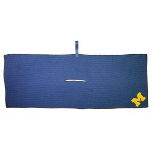 Team Golf NCAA 16x40 Microfiber Golf Towel