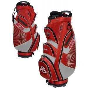 Team Effort Ohio State Golf Cart Bag