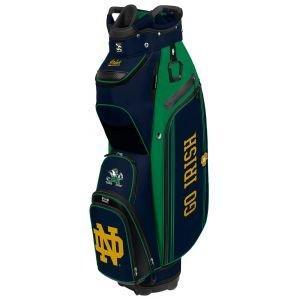 Team Effort Notre Dame Fighting Irish Bucket III Cooler Cart Bag