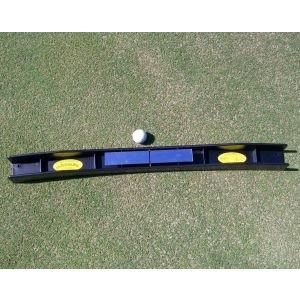 The Putting Arc MS-3D with Adjustable Mirror