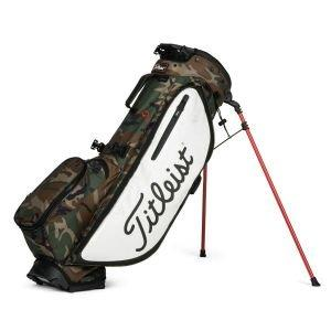 Titleist Camo Players 4 Plus Golf Stand Bag 2020