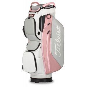 Titleist Womens Cart 15 Golf Bag