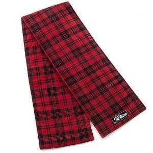 Titleist Holiday Wool Golf Scarf