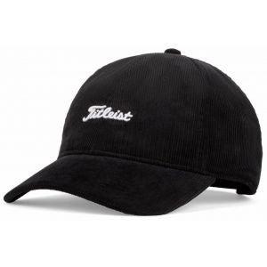 Titleist Nantucket Corduroy Golf Hat