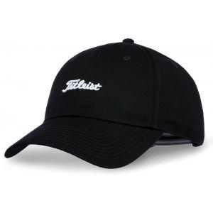 Titleist Nantucket Black And White Collection Golf Hat - ON SALE