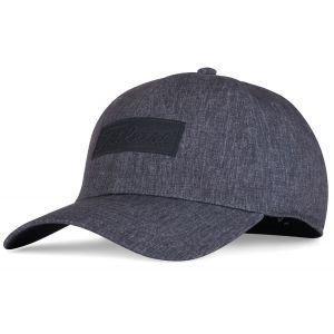Titleist Performance Heather Patch Golf Hat 2020