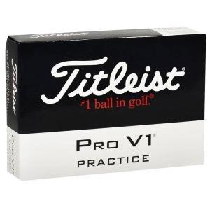 Titleist Pro V1/Pro V1x Practice Golf Balls - ON SALE
