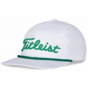 Titleist Retro Rope Golf Hat 2021