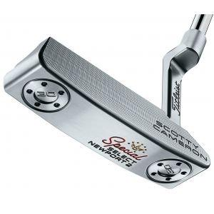 2020 Titleist Scotty Cameron Special Select Newport 2 Heavy Putter